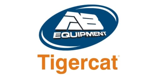 AB Equipment / Tigercat