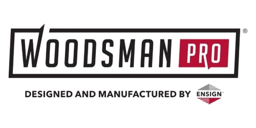 Woodsman Pro