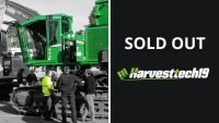 HarvestTECH 2019 Sold Out