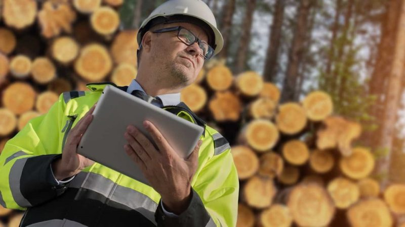 Trimble Acquires 3LOG Systems to Expand its Forestry Solutions