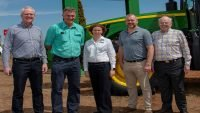 Two key acquisitions for RDO Equipment