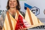 Trifecta for Women in Forestry in awards