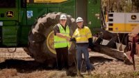 RDO Equipment delivers new support to Australia's largest contractor