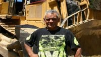 Jack Kuru – the legend road builder