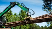 Trimble Forestry integrates LIMS and CFX