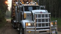 Autonomous logging trucks for Ontario