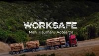 WorkSafe: Trucking Induction Video