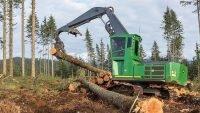 Woodlot harvesting videos now on-line