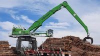 Green machine delivers safety, productivity gains for Pedersen Group