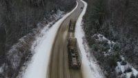 Truck platooning technology partnership announced