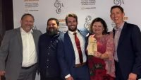 Excellence in safety and collaboration recognised