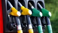 Biofuel truck use damaging to the environment?