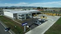 Komatsu NZ opens new South Island hub