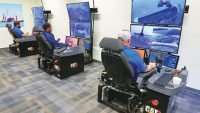 Cat launches remote control system